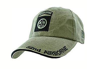 82nd hat